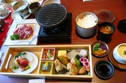 Ushiamiyaki