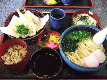 Yamabikoteisyoku