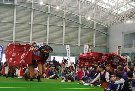 Shishimai_fes6