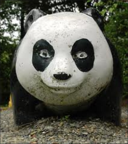 Nanreku_panda